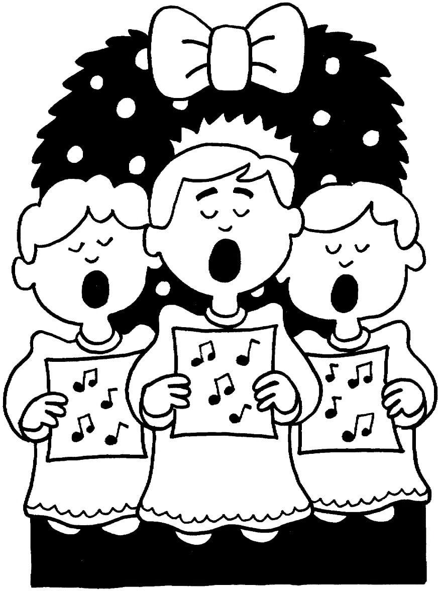 Canção de Natal 1