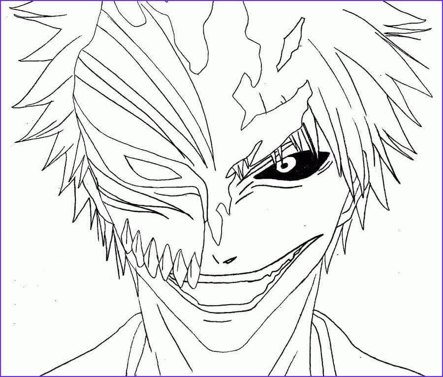 Desenhos de Bleach