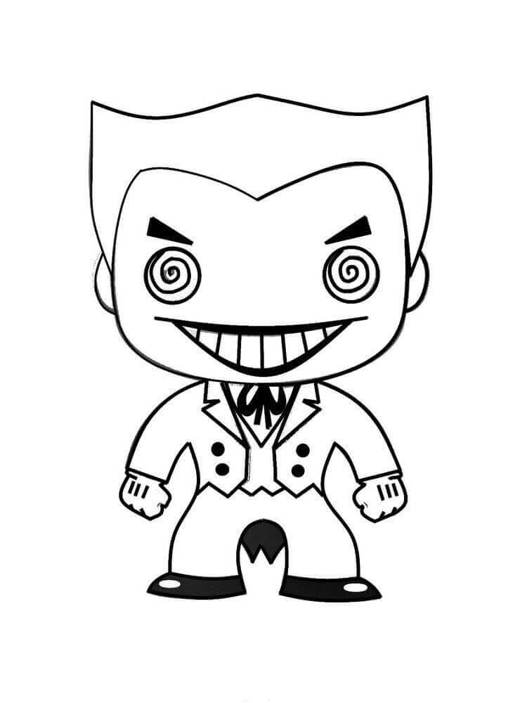 Joker Funko