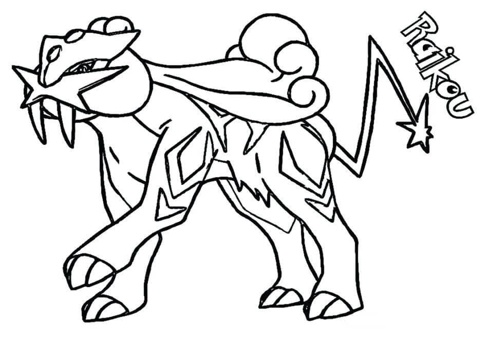 Pokémon Lendário