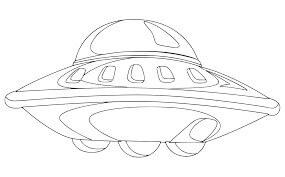 Desenhos de UFO Güzel para colorir