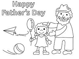 Desenhos de Feliz, Pai, Logo para colorir
