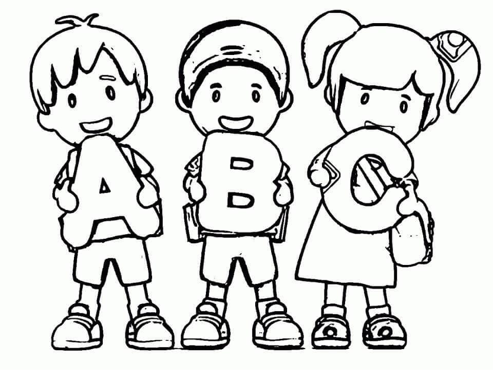 Kids E ABC