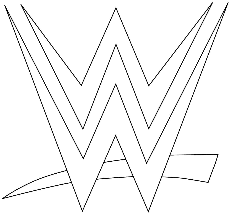 Desenhos de WWE