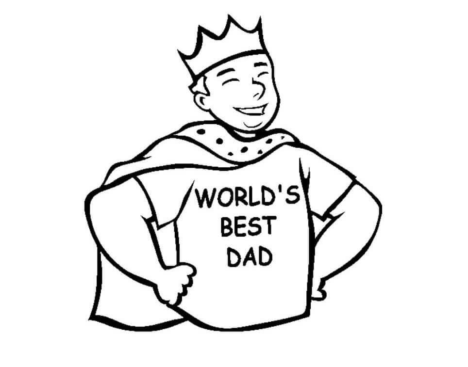 Desenhos de Pai