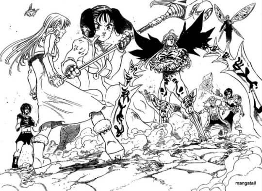 Os Sete Pecados Mortais