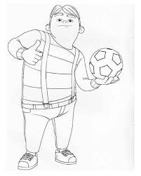Rafadana Thais Joga Futebol